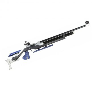 Walther LG400 Blacktec PLUS right Match Air Rifle